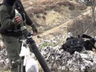Вчора агресор 32 рази обстріляв позиції українських захисник