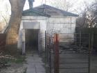23 вогнеборці гасили пожежу у Київському зоопарку