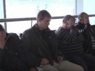 Двоє членів арештованого судна «Норд» втекли з України, сімох зупинили