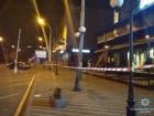 Обстріляли з гранатомету офіс «Київміськбуду»