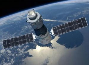 Станція «Тяньґун-1» майже повністю згоріла над Тихим океаном - фото