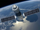 Станція «Тяньґун-1» майже повністю згоріла над Тихим океаном