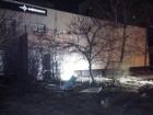 Вночі стався вибух біля будівлі «Київенерго»