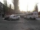 Збільшилася кількість жертв жахливої аварії у Кривому Розі, - ЗМІ