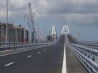 ЄС: Керченський міст - ще одне порушення суверенітету та територіальної цілісності України