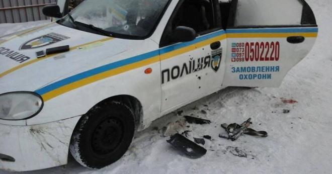ГПУ завершило розслідування «стрілянини у Княжичах» - фото