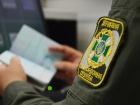 Прикордонники не пропустили на 2 травня до Одеси проросійських «журналістів»