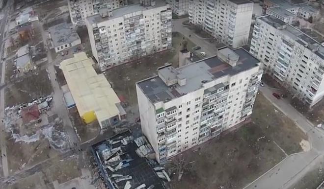 СБУ оприлюднило докази обстрілу Маріуполя у 2015 році російськими військовими - фото