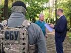 СБУ провела обшуки у Петра Симоненка