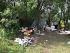Для підозрюваного в організації нападу на ромів у Львові обрано запобіжний захід
