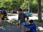 В Одесі з ножем напали на громадського активіста