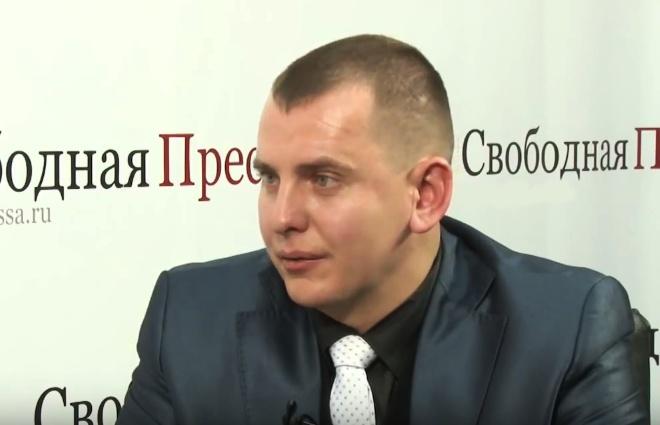 Колишній «міністр ДНР» розповів СБУ про російську окупацію Донбасу - фото