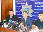 Перед вбивством поліцейського у Харкові, зловмисник застрелив свою дружину