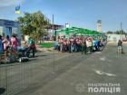 """КПВВ """"Станиця Луганська"""" відновив роботу"""