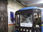На Контрактовій чоловік кинувся під потяг метро