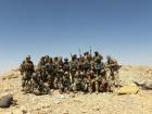 СБУ оприлюднила прізвища ще 9 російських найманців, які загинули в Сирії