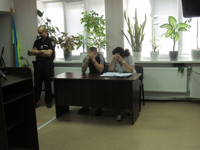 Заарештовано підозрюваного у вбивстві професора-історика у Миколаєві - фото