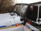 200 бурштинокопачів напали на поліцейських на Рівненщині