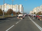 23-27 жовтня у Києві відбудуться продуктові ярмарки