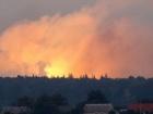 6 арсенал: ще спостерігаються вибухи, триває евакуація населення
