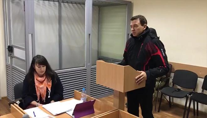 Бізнесмена, екс-чоловіка Подкопаєвої Нагорного арештовано за підозрою у держзраді - фото