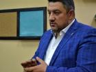 Депутат Київради Петро Кузик поранив себе з пістолета