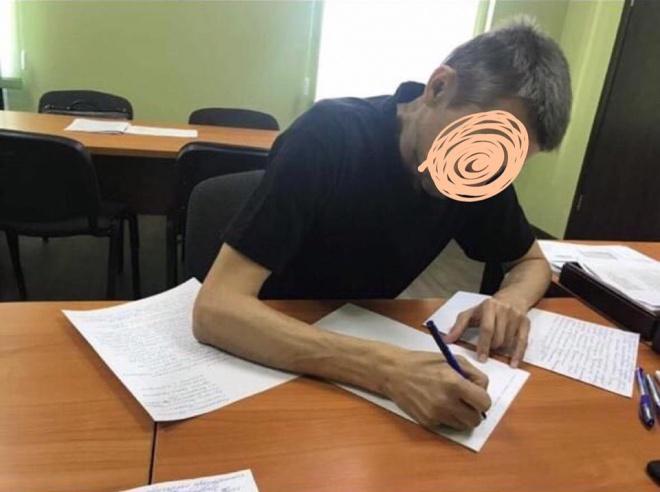Громадянин РФ, засуджений в Україні за допомогу терористам, тепер надіється на допомогу Путіна - фото
