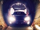 Маск обіцяє відкрити підземний тунель під Лос Анджелесом у грудні