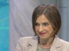 Наталія Поклонська підозрюється у порушенні законів та звичаїв війни
