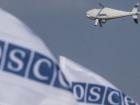ОБСЄ втратила безпілотник, спостерігаючи за колоною біля кордону з РФ