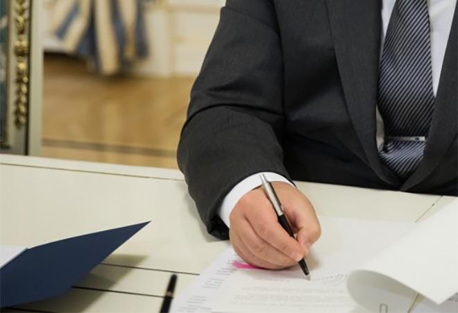 Порошенко змінив керівників управлінь СБУ в Закарпатській, Вінницькій, Донецькій та Луганській областях - фото