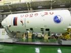 Російська ракета «Союз» не змогла доставити астронавтів на МКС