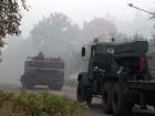 Ситуація з НС на 6 арсеналі на ранок 10 жовтня