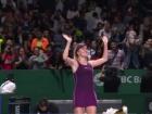 Світоліна стала тріумфатором WTA