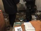 В помешкання активіста С14 кинули гранату, постраждав його батько