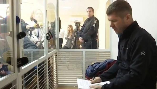Водія автобуса, в якому загинула акторка Поплавська, відправили під домашній арешт - фото
