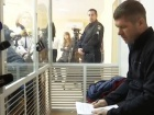 Водія автобуса, в якому загинула акторка Поплавська, відправили під домашній арешт