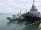Хлопці дали свідчення під шаленим тиском, - ВМС ЗСУ