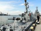 Конфлікт в Керченській протоці: поранено 6 українських військових моряків