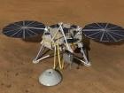 Марсохід InSight успішно приземлився на Червону планету