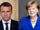 Меркель і Макрон зробили заяву щодо «виборів» у терористів «ЛДНР»
