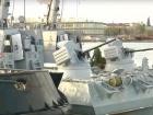Окупаційний «суди» арештували 15 українських військових моряків
