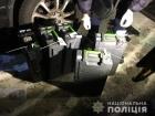 Поліція затримала підозрюваного у нападі на інкасаторів в Ірпені