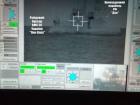 Прикордонний корабель РФ протаранив буксир ВМС ЗСУ