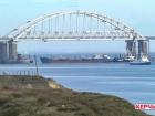 Росія заблокувала прохід українських катерів до Азовського моря