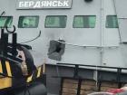 Росіяни цілили саме в екіпаж кораблів ВМС ЗСУ