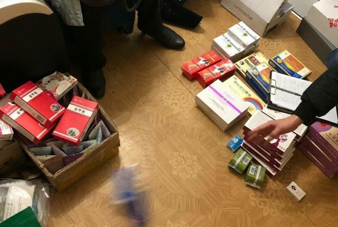 В Києві під видом таблеток від схуднення продавали психотропи - фото