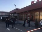 В Луцьку сталася стрілянина на автомийці, загинула людина