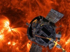 Зонд «Паркер» успішно вперше зблизився із Сонцем