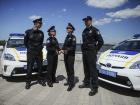 4 патрульних затримано за розбійний напад на перехожого в Кременчуці